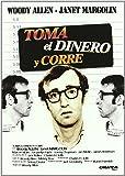 Toma El Dinero Y Corre [DVD]