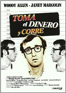 WOODY ALLEN COLLECTION [Reino Unido] [DVD]: Amazon.es: Movie, Film ...