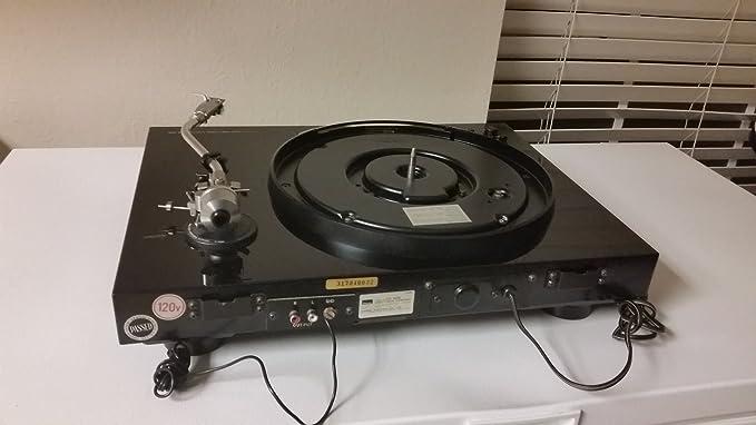 Amazon.com: Sansui sr-929 Direct Drive Turntable.: Musical ...