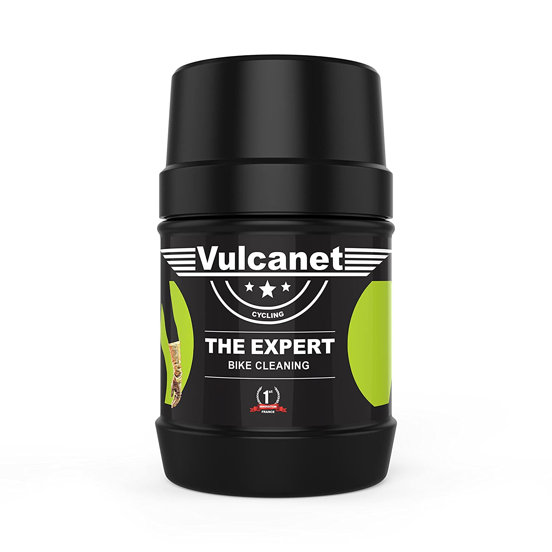 Vulcanet Cycle / Bike All-in-one, Cleaning, Degreasing, Polishing, Lubricant Vulcavite VULCANET-MOTO