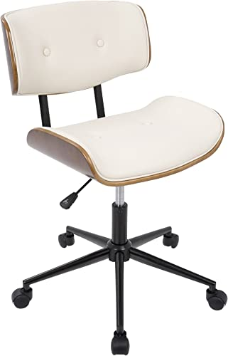 WOYBR Wood Office Desk Chair
