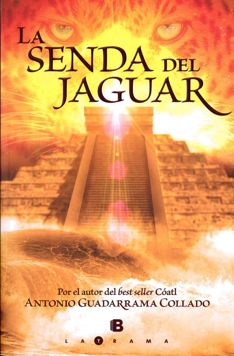 Download La senda del jaguar (Spanish Edition) PDF