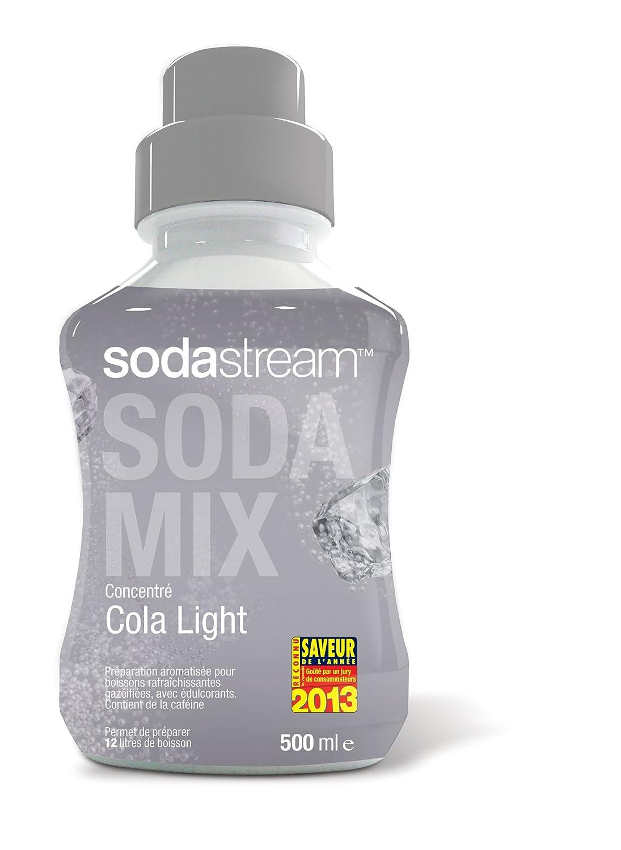 SodaStream Cola Light Sirup 500ml 3009339