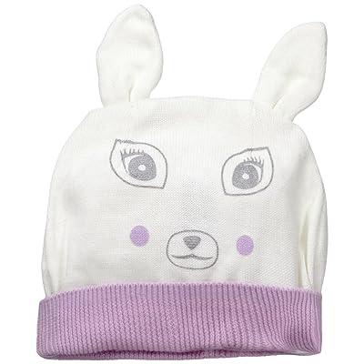 Pumpkin Patch Baby Girls' Knit Deer Hat