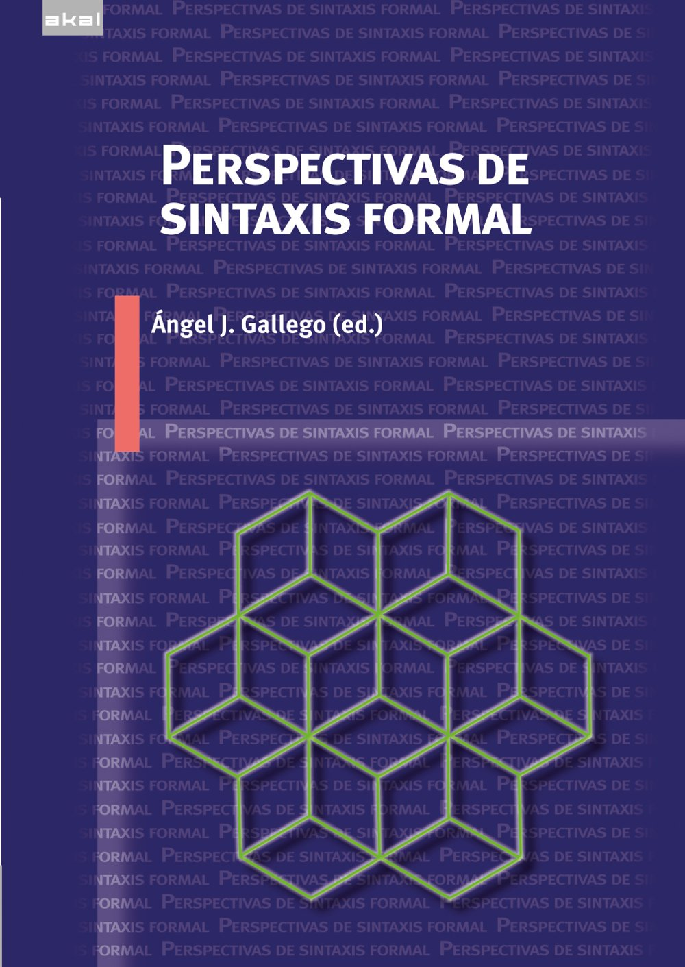 Perspectivas de sintaxis formal PDF