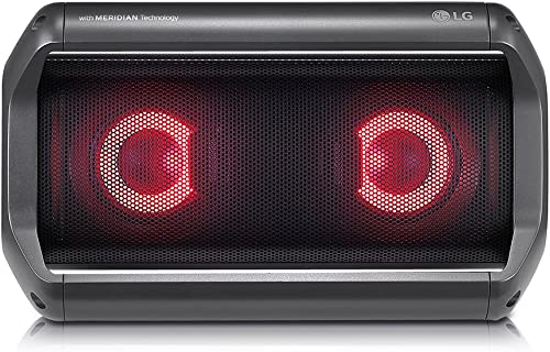 LG PK5 XBOOM Go Wireless Bluetooth Speaker