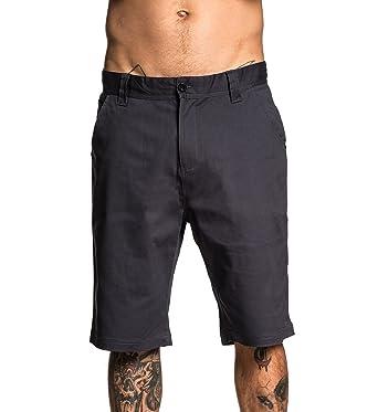 c11cc7c278 Sullen Mens Direct Walk Shorts at Amazon Men's Clothing store:
