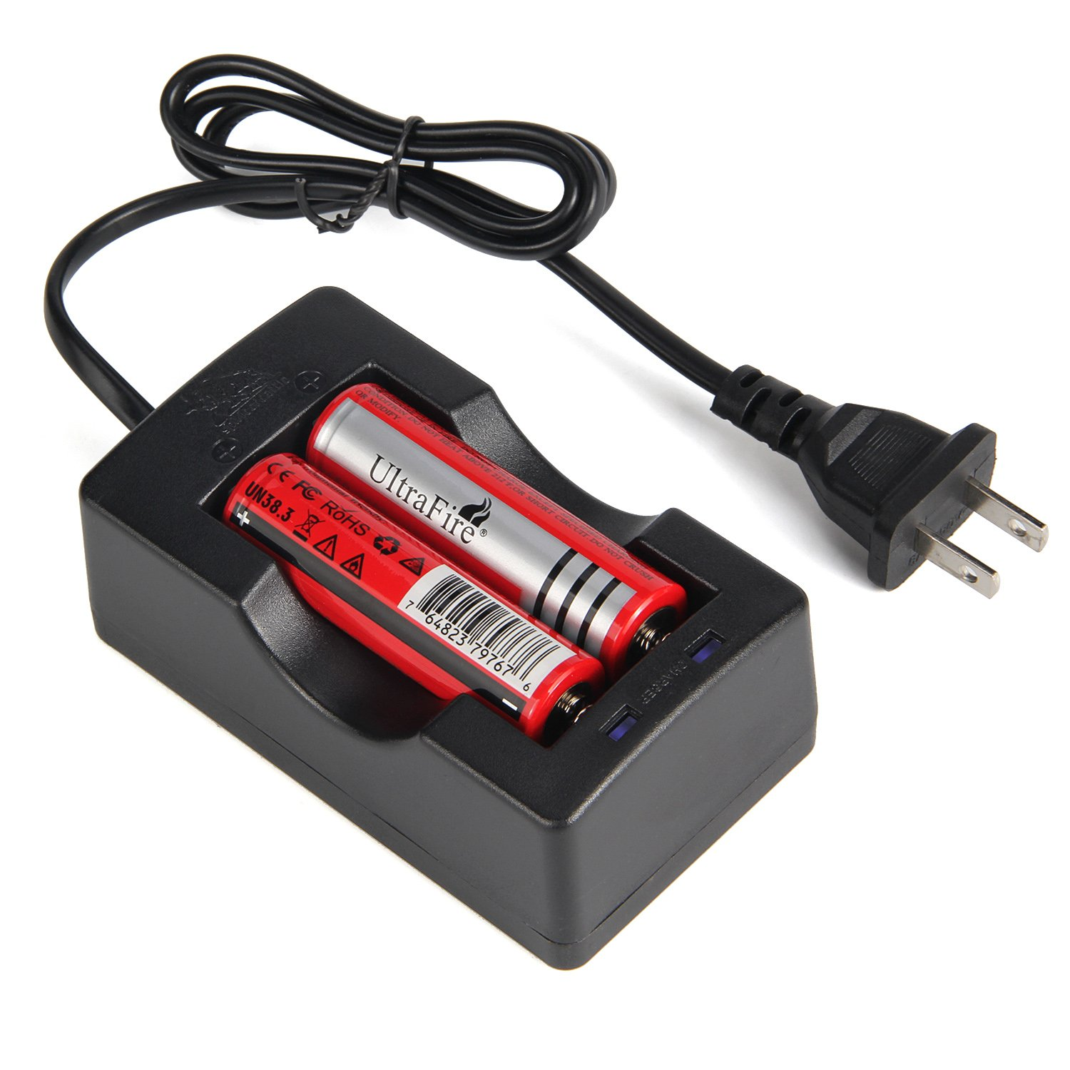 Ultrafire 18650 Battery Li Ion Rechargeable 37v Charging Circuit Related Keywords Suggestions Charger Home Improvement