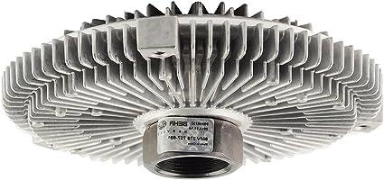 Engine Fan Clutch Mercedes-Benz CLK430 E320 E320 C280 Premium 1122000122