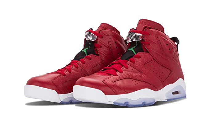 398ce73f021 Amazon.com | Air Jordan 6 Spiz'ike - 10