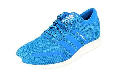 4a3b333511bf Adidas Originals Los Angeles Mens Trainers Sneakers Shoes (Uk 7 Us 7.5 Eu  40 2