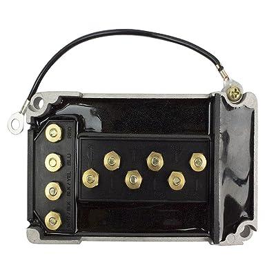 Li Bai CDI Module Switch Box for 50-275 HP Mercury Outboard Motor 332-7778A12 332-7778A9 332-7778A6 332-7778A3 332-5524A1 332-7778A1 332-7778A7: Automotive