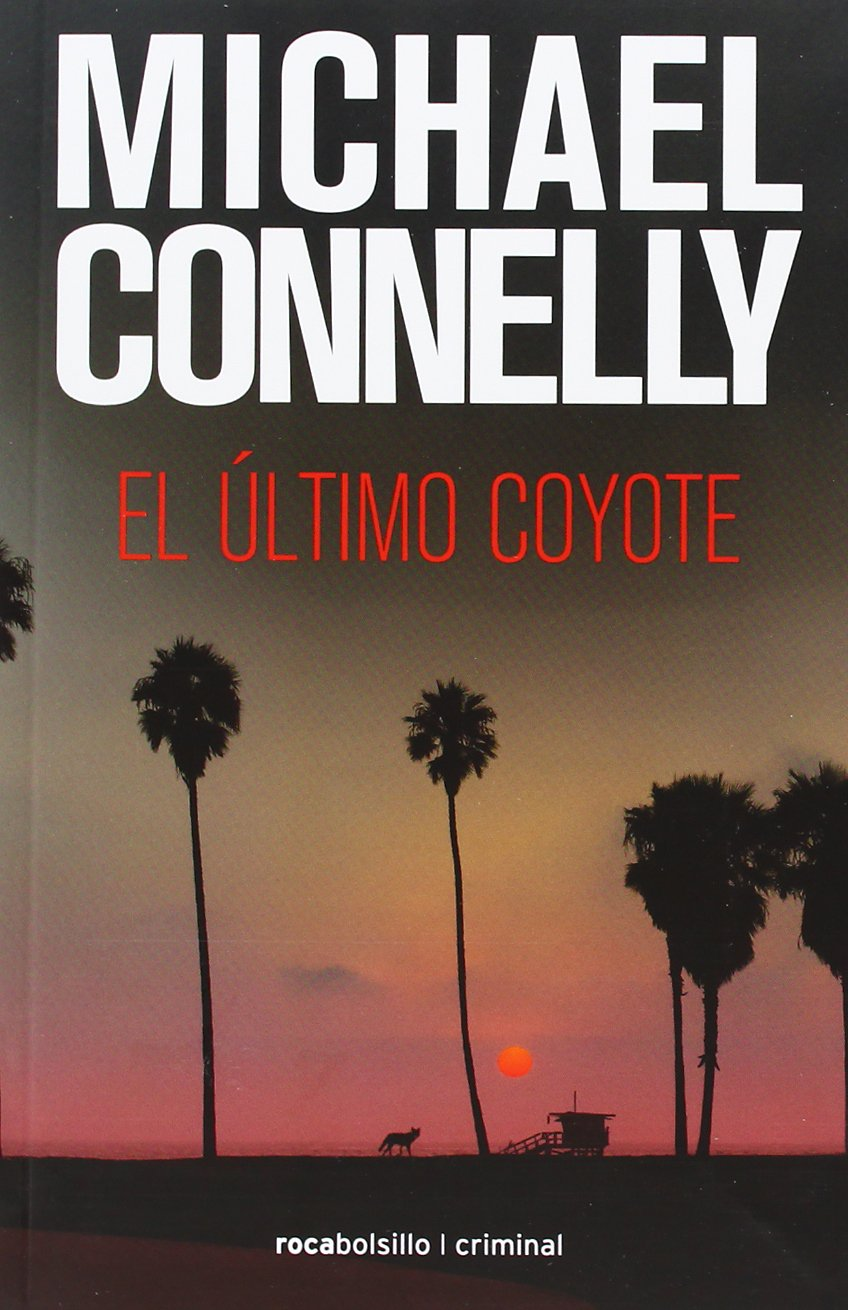 Follow the Author. Michael Connelly