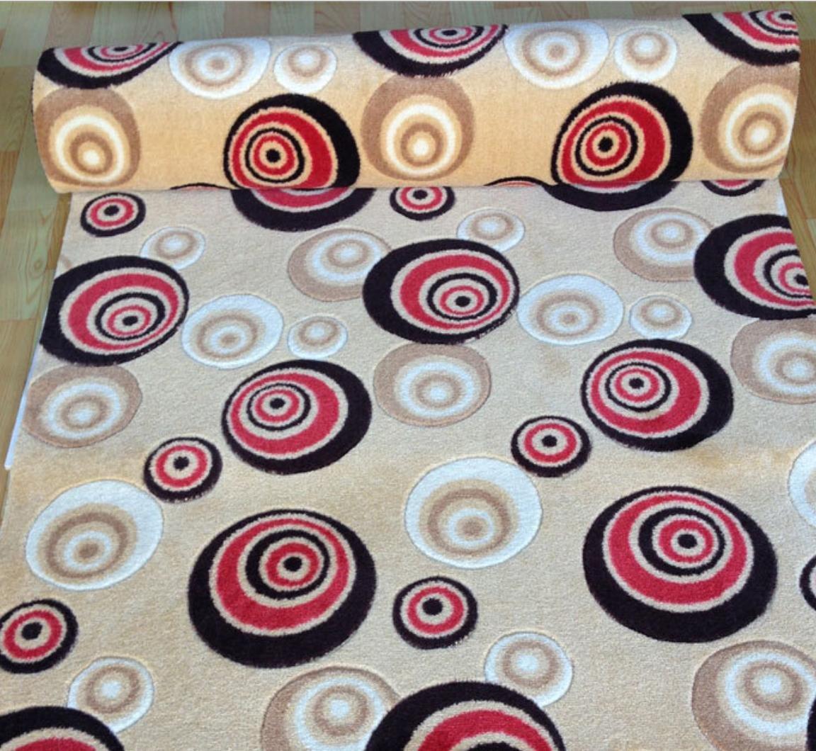 Dickes Rutschfeste Gummi Treppe Pad Stairway Treppe Teppich kann kann kann von der Saug- geschnitten Werden geformt, 1, 80  80cm B06XWQ5924 Duschmatten 2ee69d
