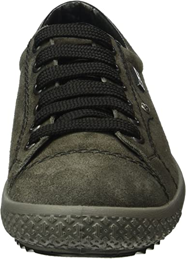 Rieker M6104 Baskets Femme: : Chaussures et Sacs