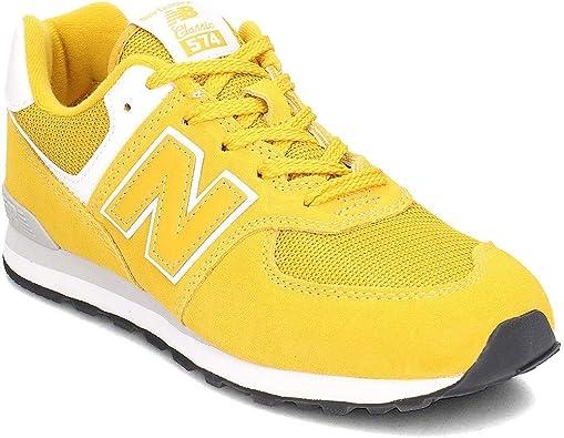 new balance homme jaune