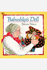 Babushka's Doll Kindle Edition