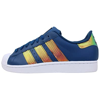 adidas Originals Superstar 2 II Bling XL Sneaker Leder