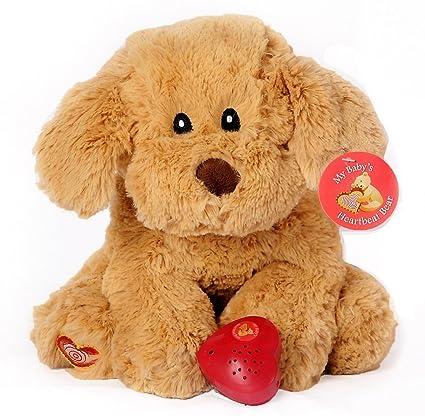 Amazon Com Lil Puppy Heartbeat Bear Kit Toys Games