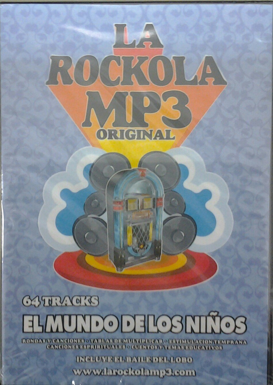 VARIOS ARTISTAS - MP3 LA ROCKOLA MP3 ORIGINAL SENTIMIENTO LLANERO - Amazon.com Music