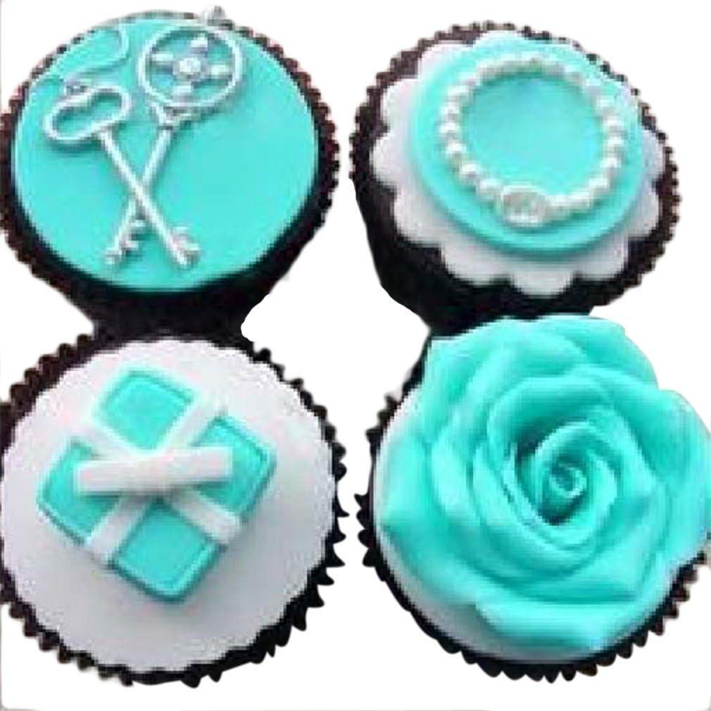 LYNCH B/éb/é Silicone Moules 3D Bakeware D/écoration de g/âteaux Fondant Moule /à savon rose