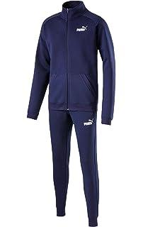 Puma BMW MMS Sweat Pants, Pantalón de Deporte: Amazon.es: Deportes ...
