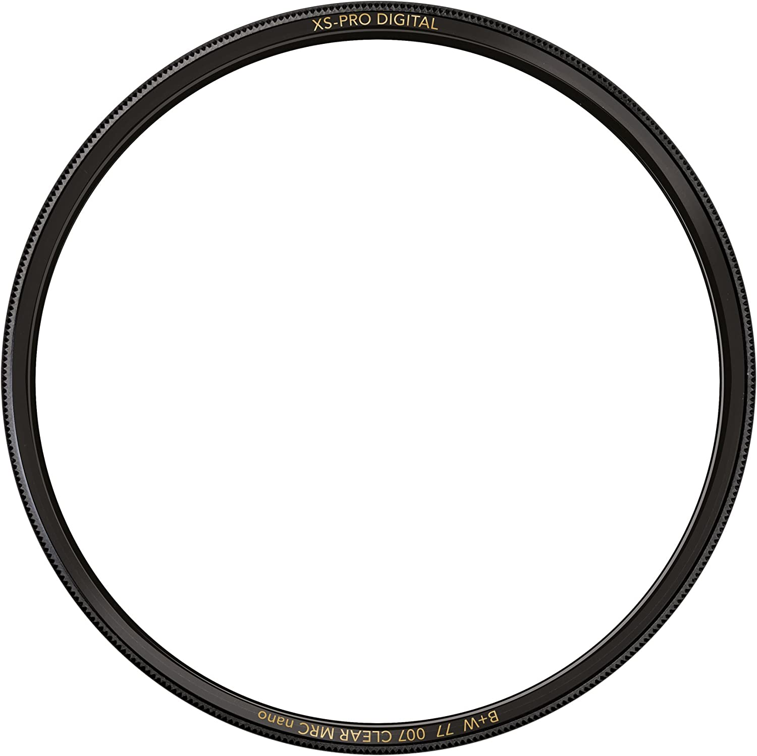 Pure Protection 30.5mm Xs-Pro Camera Lens Filter, B+W Clear 66-1073866 007M