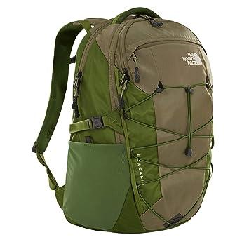The North Face T93KV3 Zaino Accesorios Green Pz.: Amazon.es: Deportes y aire libre