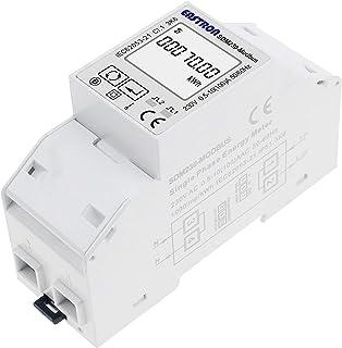 Eastron SDM230 Contatore Misuratore di energia multifunzione digitale monofase 230V 100 AMPERE