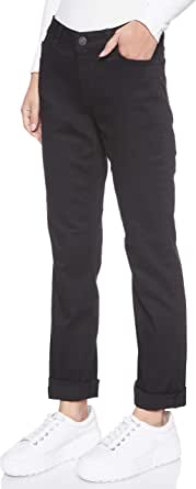 Lee Marion Straight Jeans para Mujer