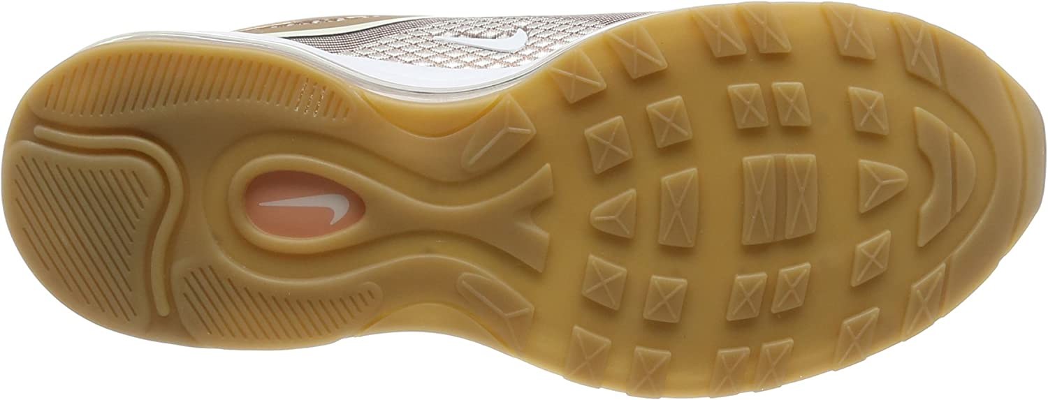 NIKE AIR MAX 97 ULTRA 917704 600 AGE ADULTE, COULEUR