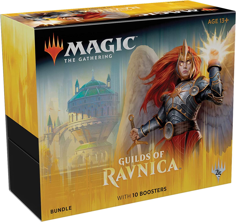 4x Radical Idea MTG Guilds of Ravnica Mint//NM Pack Fresh