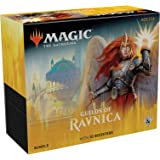 Bundle Magic: The Gathering Guilds of Ravnica Fat Pack Original Wizard of the Coast - Suika