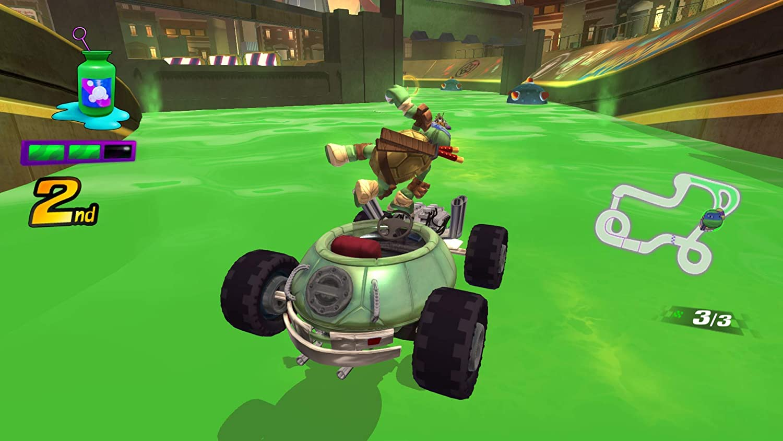 Nickelodeon Kart Racers - PlayStation 4 [Importación inglesa ...