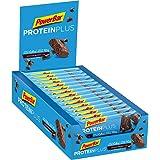 PowerBar Protein Plus Bar - Low Sugar High Protein - Chocolate Brownie 30x35g