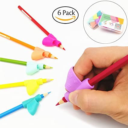 Writing aid for toddlers