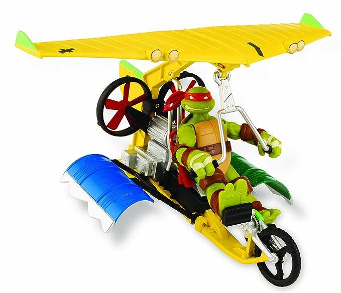 Turtles - Figura Tortugas Ninja (Flair Leisure Products ...