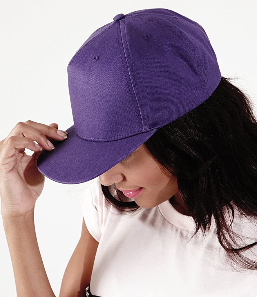 Beechfield Rapper cap