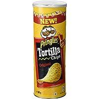 Pringles Tortilla Chips Original - Producto de Aperitivo