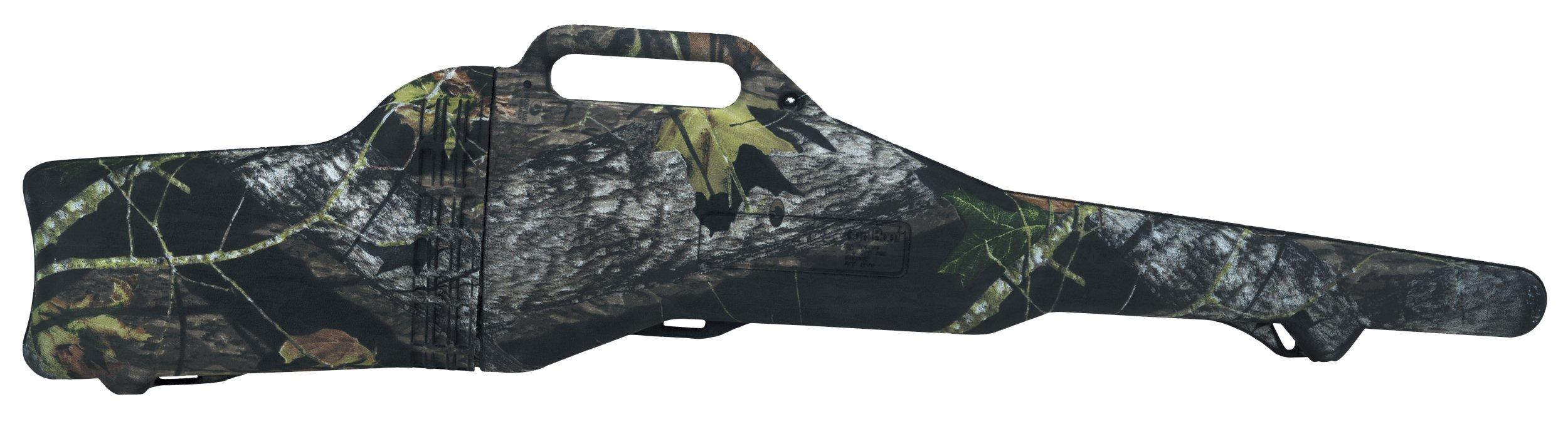 Kolpin Gun Boot 4 Mossy Oak Camo Hard Case - 20061