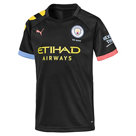 info for b4068 ba5a4 Amazon.com : PUMA 2019-2020 Manchester City Away Football ...