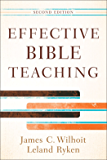Effective Bible Teaching