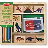 Kids' Printing & Stamping Supplies
