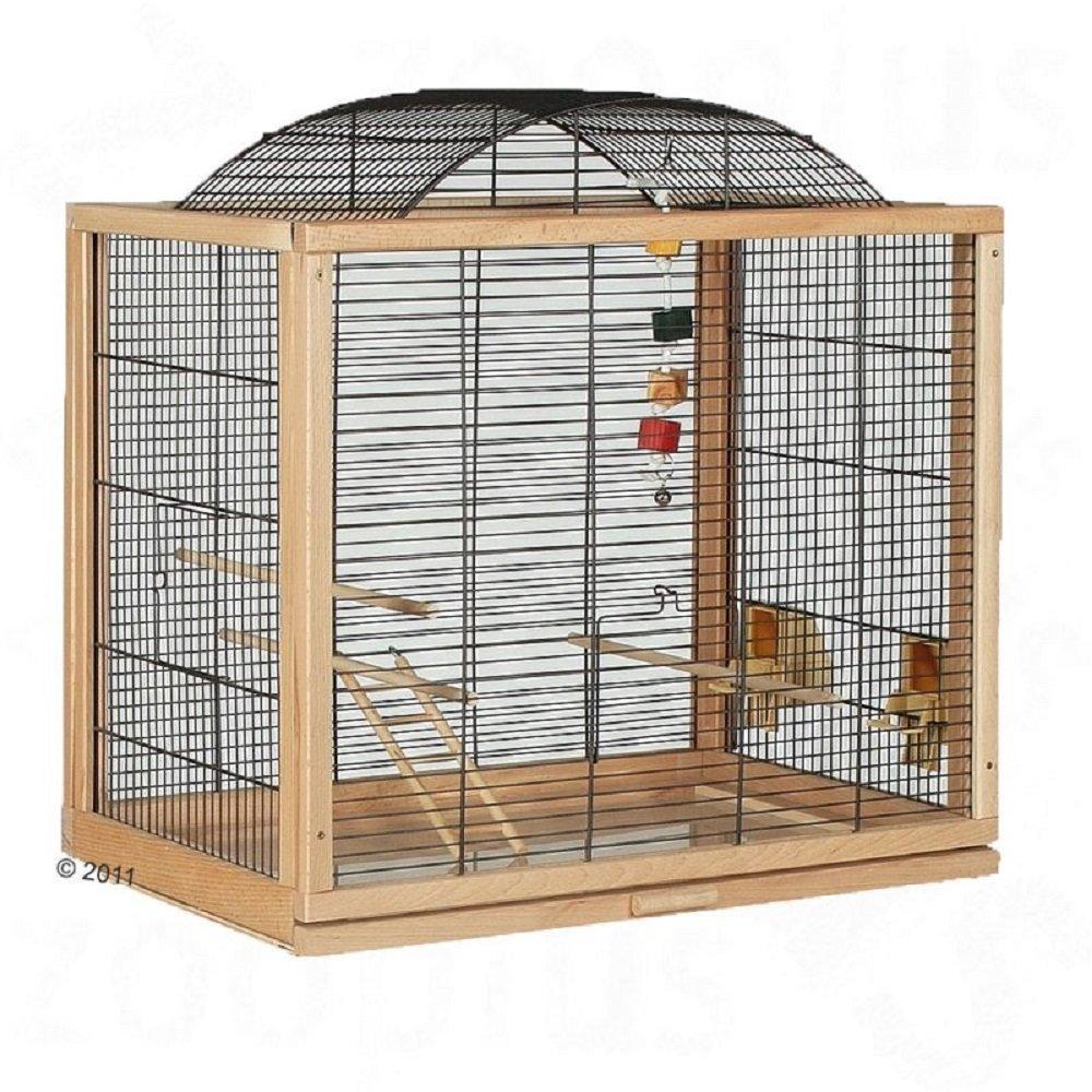 PaylesswithSS Jaula para pájaros Belinda para periquitos y ...