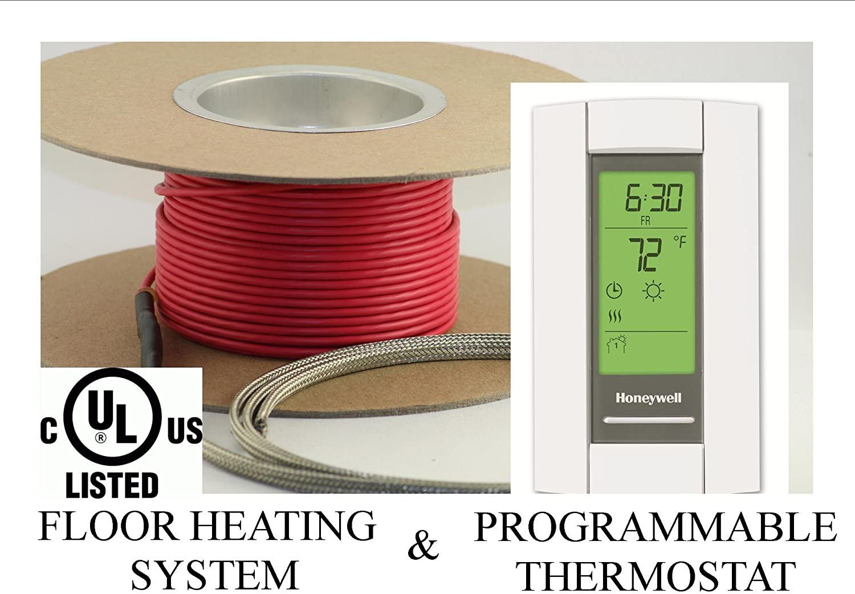 AC112-01 Back up floor sensor for Aube Radiant Heat Floor Sensing Thermostat