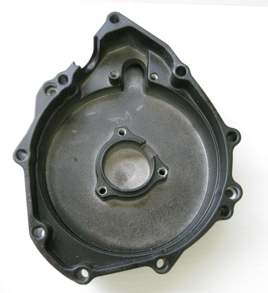 Engine Stator Cover Suzuki Hayabusa Gsxr Gsx 1300 R 1999-2012