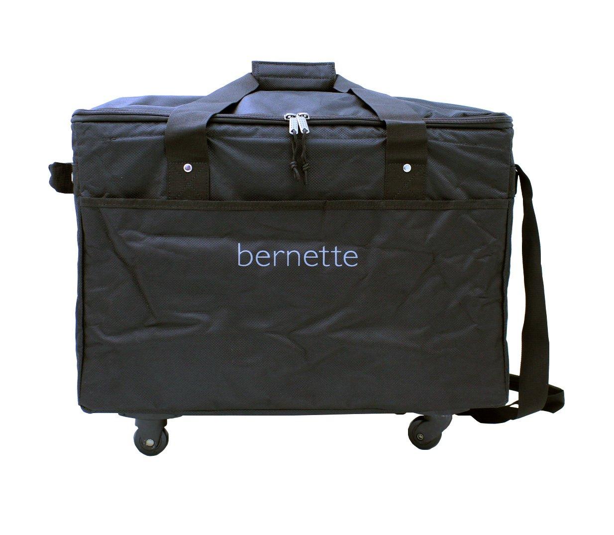 Bernette Rolling Sewing Machine Trolley
