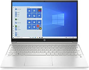 HP Pavilion 15 Laptop: AMD Ryzen 7 4700U, 512GB SSD, 16GB DDR4 RAM, 15.6