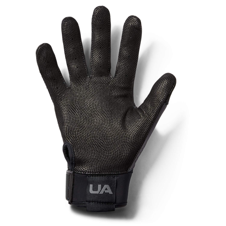 Under Armour Mens Yard 19 Baseball Glove
