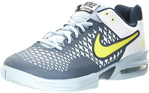Nike Air Max Cage 554875174, Tennis Homme Taille 43